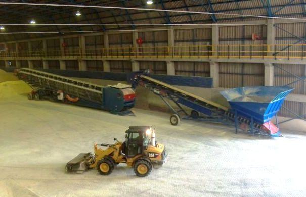 PSC Portable Conveyor   Producers Supply Company