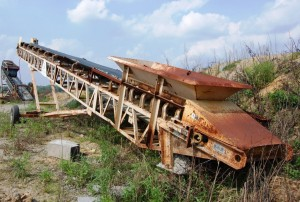 Refurbished Conveyor for Sale